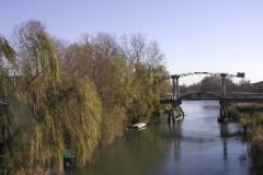 ponte bilancia
